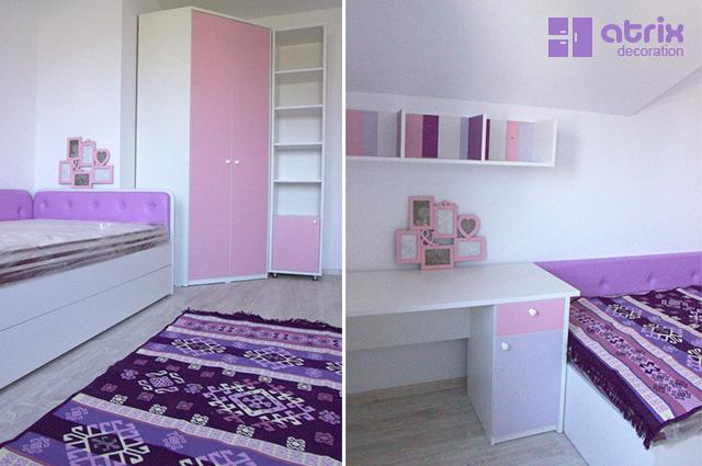 Mobila Dormitoare