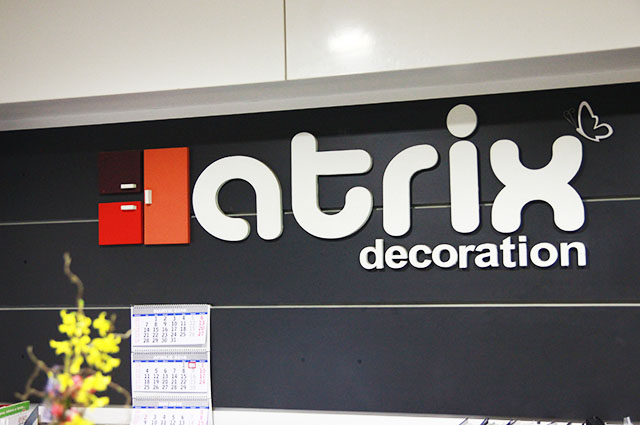Mobila Atrix Decoration